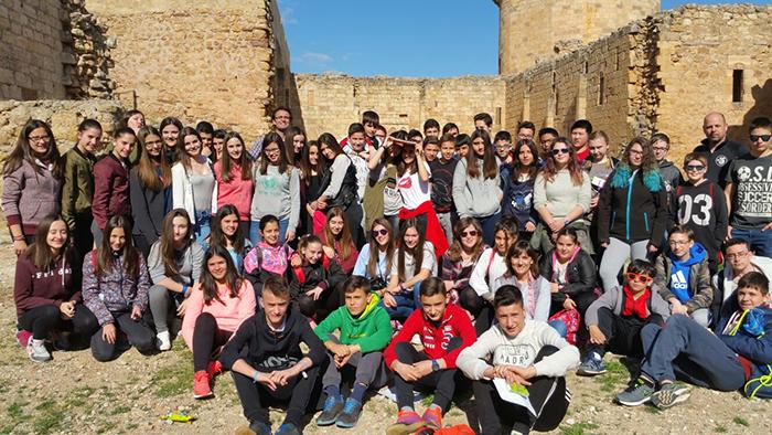 Salesianos La Alumnia participa en Drones y Mazmorras