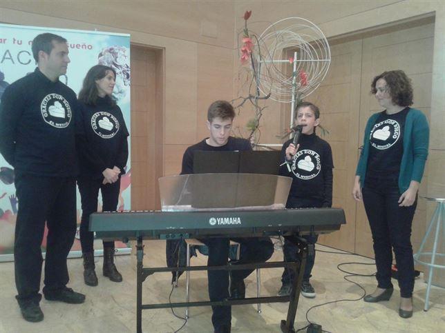 Presentado a los medios el musical 'Gracias Don Bosco, soñar tu mismo sueño'