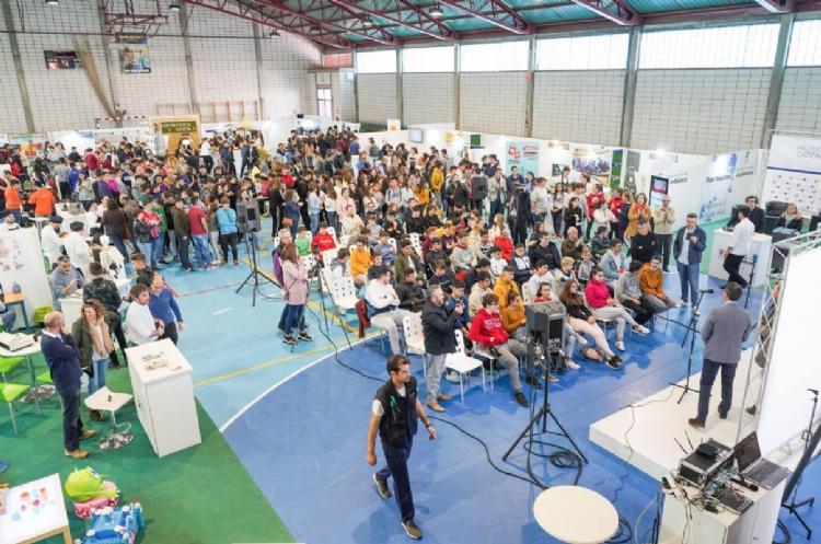 La Expo FP de Salesianos Pozoblanco homenajea los 50 años de la Formación Profesional