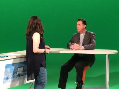 Entrevista al Rector Mayor este domingo en la 2 de TVE
