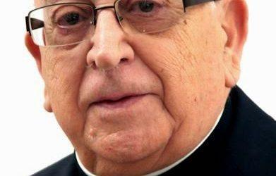 Fallece el salesiano D. Antonio Rodríguez Giménez