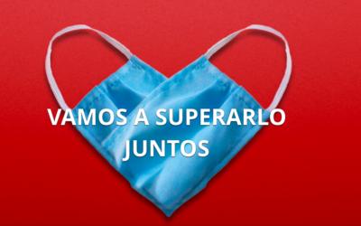 Solidaridad de la Procura misionera de Madrid