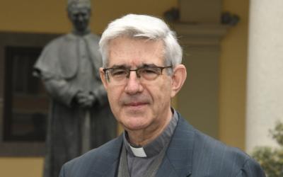 Joan Lluís Playà i Morera, nuevo Delegado mundial del Rector Mayor para la Familia Salesiana