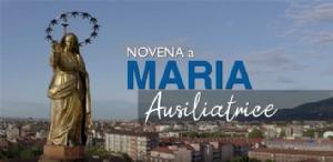 """Presentación de la Novena mundial a María Auxiliadora para el 2020: """"Sancta Maria, succurre miseris"""""""