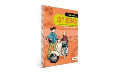 Edebé propone «Cuadernos de Vacaciones»que van más allà del repaso tradicional