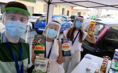 La juventud de Burriana: solidaria y comprometida