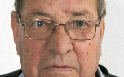 Fallece el salesiano Juan Evangelista Carabias