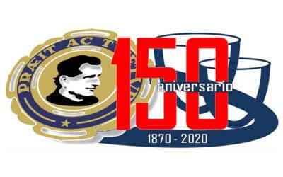 150 AÑOS DE GRATITUD A DON BOSCO