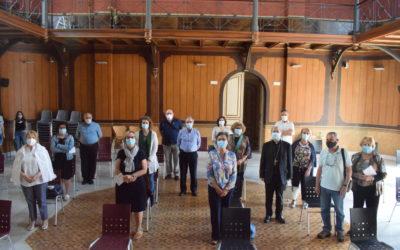 Emergencia Covid-19: El Obispado de Lleida financia dos proyectos de los Salesianos