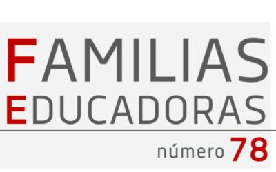 Familias Educadoras despide el curso