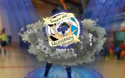 """El Club Deportivo Salesianos premiado con el """"Balón de Oro"""" como referente y modelo educativo de convivencia para La Orotava."""