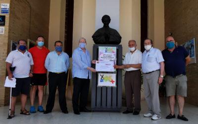 El Consejo y las Hermandades de Sevilla apoya la labor social de la obra salesiana de Jesús Obrero a través del Proyecto Fraternitas