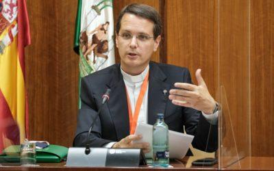 Escuelas Católicas demanda en el Parlamento un esfuerzo para que la concertada no sufra un trato diferenciado