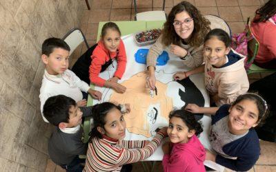 La Fundación Juan Bosco siglo XXI ayuda a los más vulnerables