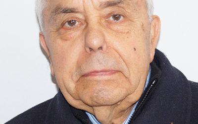 Francisco Sánchez Garrido, salesiano sacerdote (1938-2020)