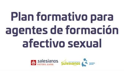 La Pastoral Juvenil avanza en el plan formativo para agentes de formación afectivo sexual