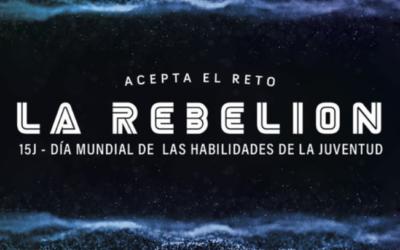 'Somos la Rebelión': la campaña del Proyecto Reconoce para destacar las habilidades de los jóvenes frente a las máquinas