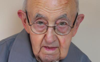 Jaume Laguia i Busqué, salesiano sacerdote (1926-2020)