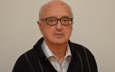 Santiago Sarriegui Unanue, salesiano sacerdote (1928-2020)