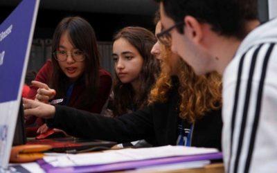 Tres jóvenes salesianos alcanzan la final del programa de emprendimiento Young Business Talents