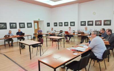 El nuevo Consejo de la Inspectoría Salesiana María Auxiliadora inicia el curso analizando los planes de las diferentes delegaciones y comisiones ante el contexto COVID