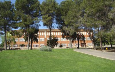 La Escuela de Educación Ambiental Bosco se prepara para el curso 2020-21