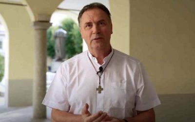 El agradecimiento del Rector Mayor por la respuesta salesiana a la pandemia