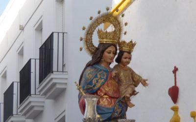 La Asociación de María Auxiliadora cumple 50 años en Rota y celebrará varias citas especiales