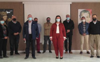Sanlúcar la Mayor acoge un nuevo encuentro de directores seglares de la Inspectoría María Auxiliadora