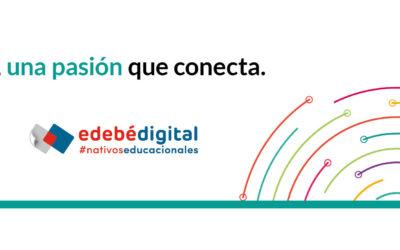 Edebé y Escuelas Católicas de Madrid realizarán el 20 de octubre un taller virtual para acompañar a los centros en su transformación digital
