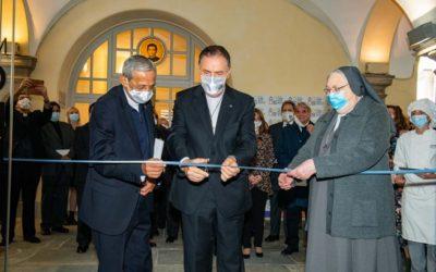 "Abre el Museo Casa Don Bosco: ""Una perla preciosa que da testimonio de la grandeza de Don Bosco"""