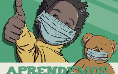En el día de la Infancia, las Plataformas Sociales Salesianas lanzan la campaña #AprendemosDeTi