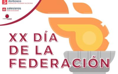 Todo listo para el XX Día de la Federación de los Centros Juveniles