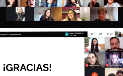 Día de la Federación: Un día especial para los centros juveniles de la Comunidad Valenciana