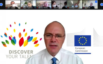 Los gestores de proyectos europeos salesianos se dan cita en el 10º encuentro anual