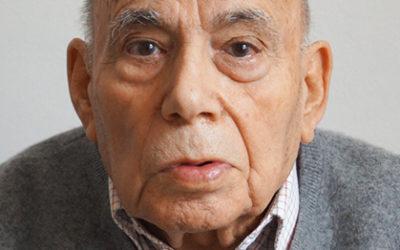 Manuel Jiménez Carrasco, salesiano sacerdote (1927-2020)