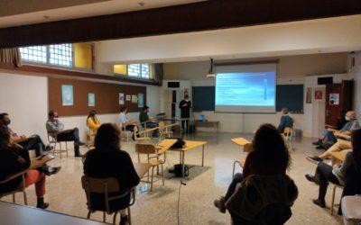 José J. Gómez ofrece nuevas pistas para mirar con profundidad a la pandemia