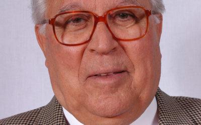 Juan José Ganuza Ilarduya, salesiano sacerdote (1936-2020)
