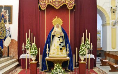 10 años de una historia de agradecimientos en Salesianos Cádiz