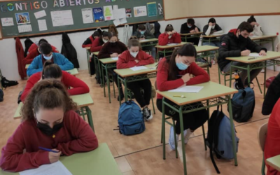 Salesianos San Juan Bosco seleccionado como entidad colaboradora en un proyecto de la Universidad de Valencia de la Cátedra UNESCO