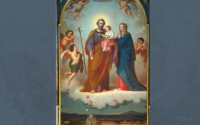 Un año dedicado a San José