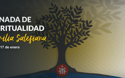 Se acercan las Jornadas de Espiritualidad de la Familia Salesiana 2021