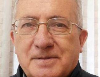 Alberto Nuez Domínguez, salesiano sacerdote (1944-2020)