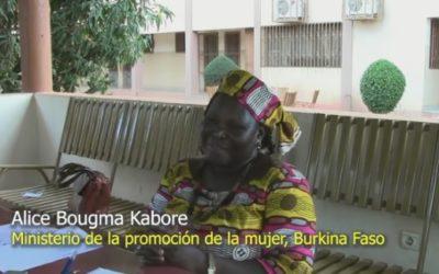 «Ir a la escuela protege a las chicas de los matrimonios forzados, de la mutilación genital, y de otros muchos problemas sociales»