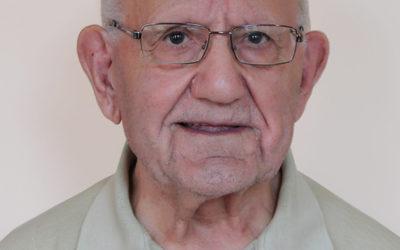 Antonio Cabello Martínez, salesiano sacerdote (1923-2021)