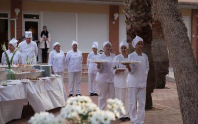 Somos Parte Cartagena apuesta por la mejora de la empleabilidad de colectivos vulnerables