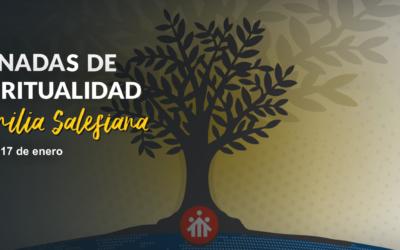 Comienzan las Jornadas de Espiritualidad de la Familia Salesiana 2021