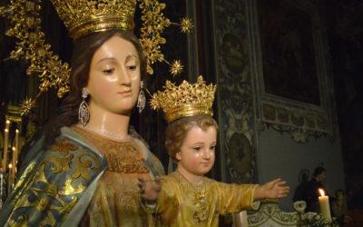 La asociación de María Auxiliadora de Utrera celebra su 125º aniversario fundacional