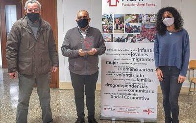 Campamento Urbano Elche premiado como mejor proyecto de voluntariado educativo, cultural y deportivo