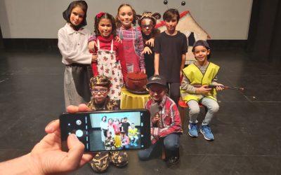 Un año por delante para soñar con el teatro infantil de TEYCI-BOSCO